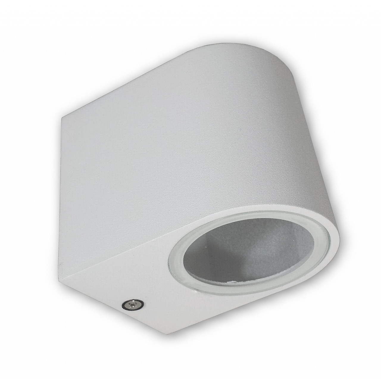 Beleuchtung - Dimmbare Wifi LED Wandlampe (Paris 1 weiss) 5W RGB WW GU10 230V  - Onlineshop Lichtdiscount.de