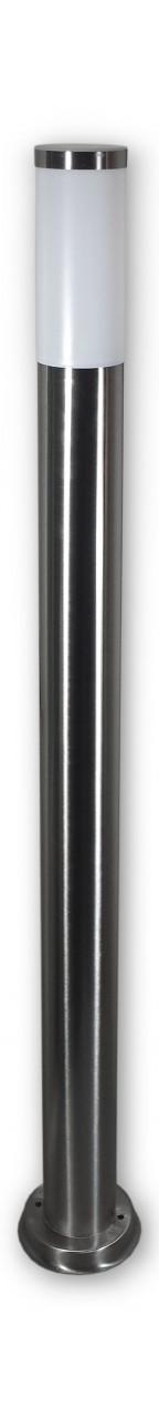 Außenbeleuchtung - 9 W E27 dimmbar 230 V LED Standleuchte ST022 1100  - Onlineshop Lichtdiscount.de