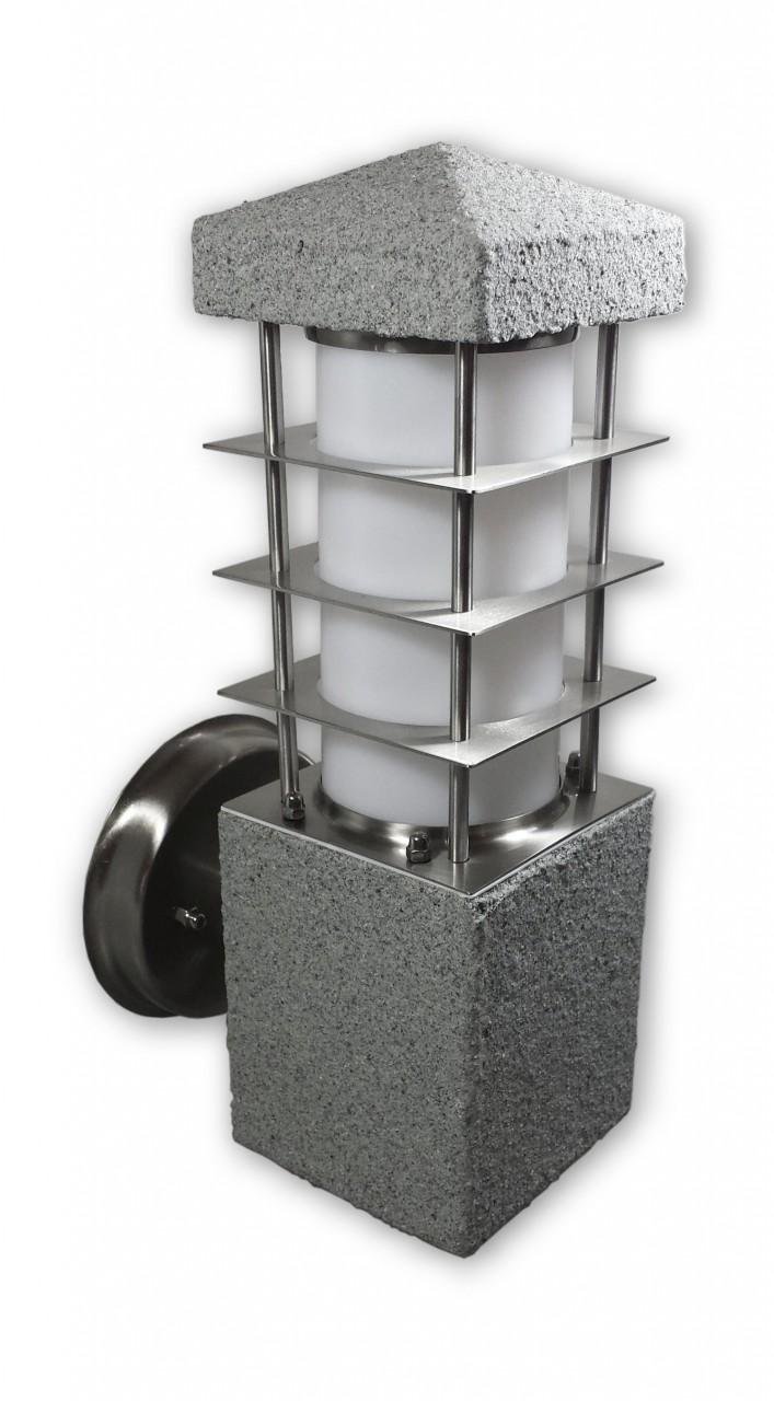 Beleuchtung - 9 W E27 dimmbar 230 V LED Wandleuchte RS011  - Onlineshop Lichtdiscount.de