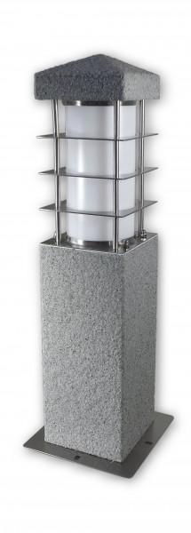 10 W E27 - 230 V LED Standleuchte RS012-450