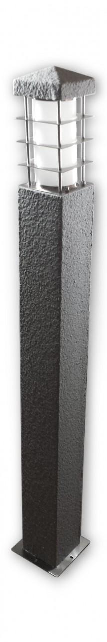 Außenbeleuchtung - 9 W E27 dimmbar 230 V LED Standleuchte RS012 1100  - Onlineshop Lichtdiscount.de