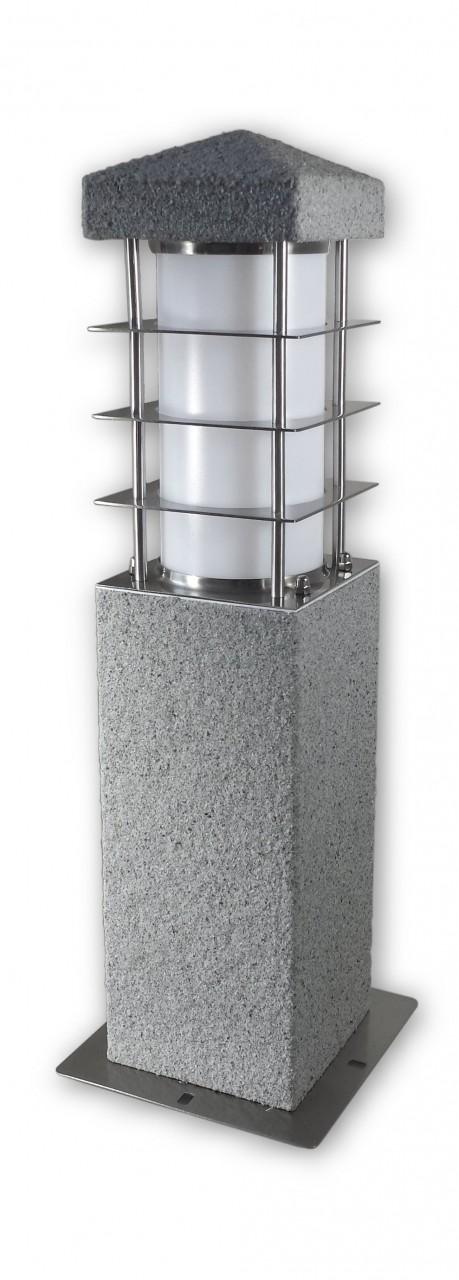 Außenbeleuchtung - 10 W E27 230 V LED Standleuchte RS012 450  - Onlineshop Lichtdiscount.de