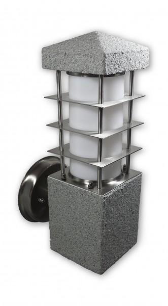 10 W E27 - 230 V LED Wandleuchte RS011