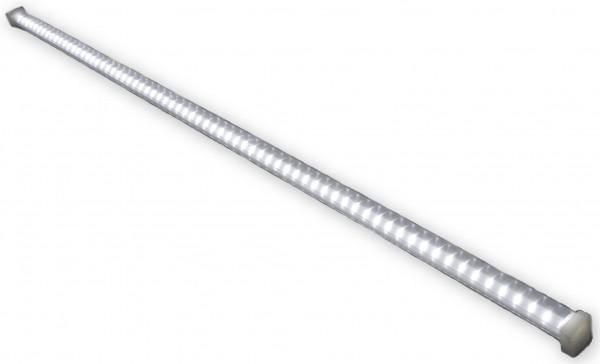 230 V LED Leiste IP54 70 LEDs neutralweiss - 4,2 W ( 100 cm )